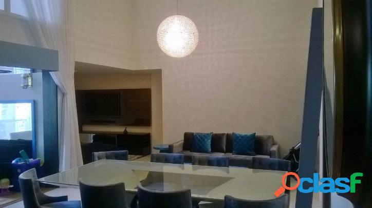 Apartamento Edifício Premium Tamboré em Alphaville 1