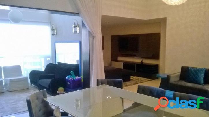Apartamento Edifício Premium Tamboré em Alphaville 3