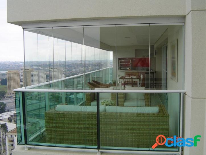 Apartamento para venda Condomínio Essência Alphaville