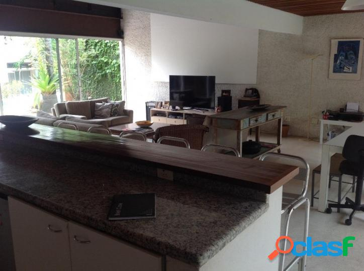Loft residencial à venda, Residencial Quatro (Alphaville), Santana de Parnaíba.