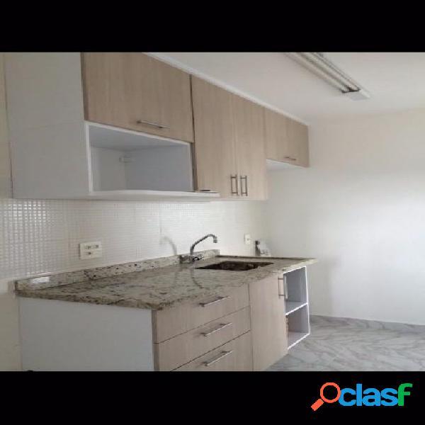 Venda de apartamento de 3 dormitorios em alphaville
