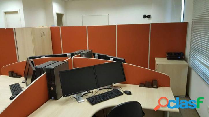 Locação de sala comercial no centro empresarial araguaia t2