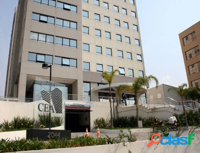Locação de Sala Comercial no Centro Empresarial Araguaia T2 1