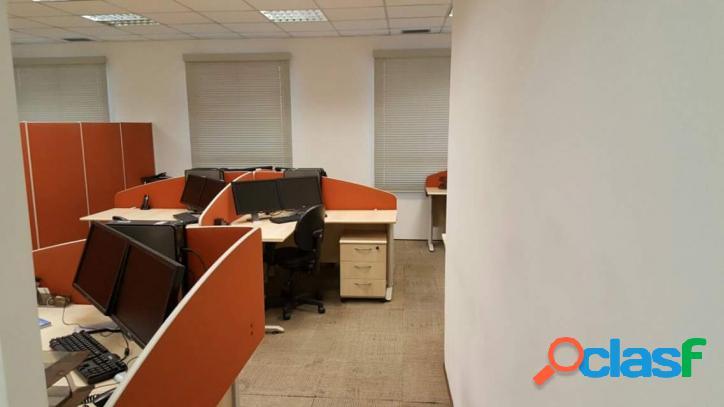 Locação de Sala Comercial no Centro Empresarial Araguaia T2 2