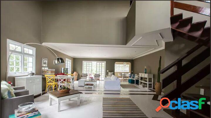 Alugo linda casa alphaville residencial 2