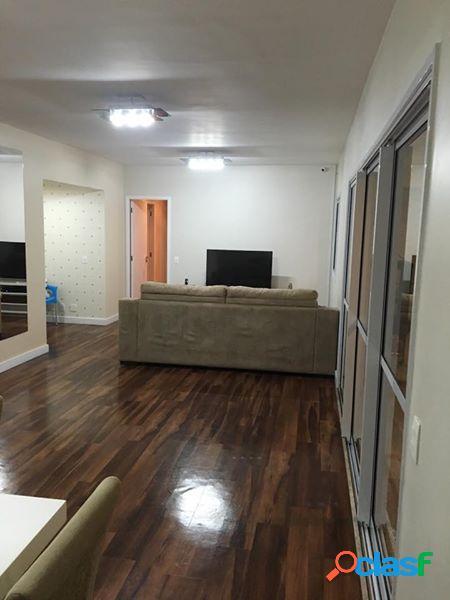 Apartamento a venda no condomínio alpha vita