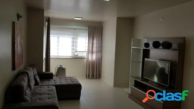 Apartamento para locação edifício master mobiliado