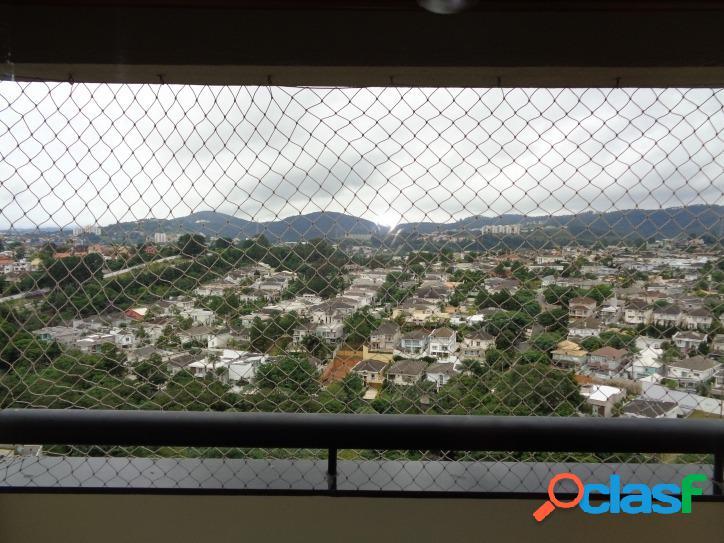 Apartamento para locação edificio copacabana