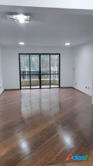 Venda de apartamento edificio de ville alphaville