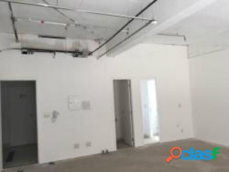 Sala comercial para locação e venda alpha square office