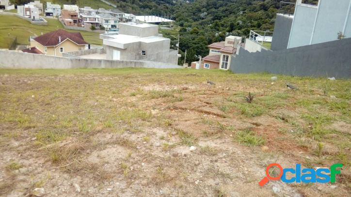 Terreno à venda no residencial valville i