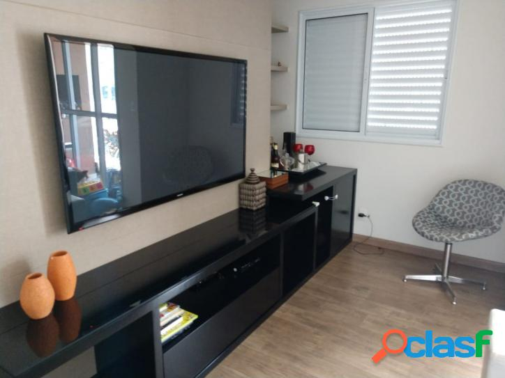 Apartamento no alpha style