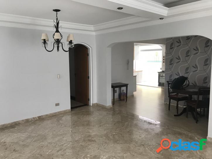 Casa para locação no residencial alpha 4