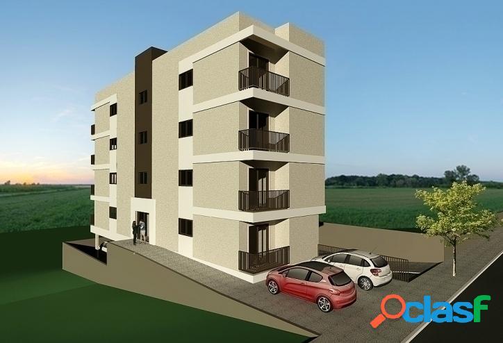Terreno 10x30 - com projeto de prédio aprovado