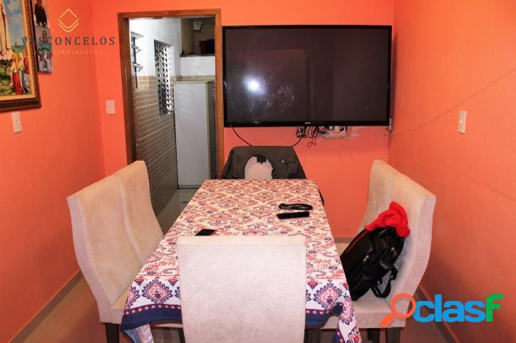Apartamento 2 dormitórios - Bela Vista