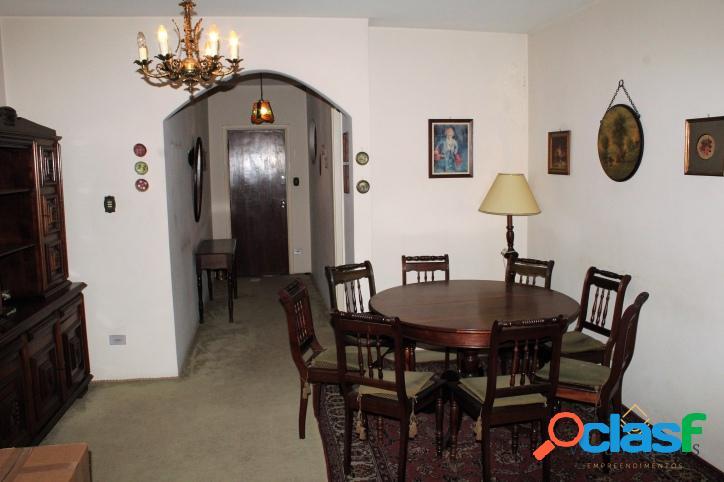 Apartamento 2 dormitórios - Higienópolis - SP