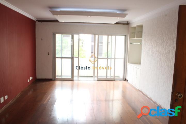 Apartamento 4 dormitórios - moema - sp