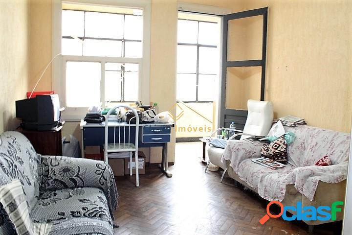 Apartamento 2 dormitórios 90m²