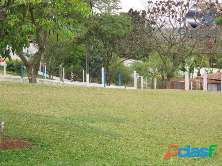 Área de 4317 m² desmembrados em 6 lotes vende separado