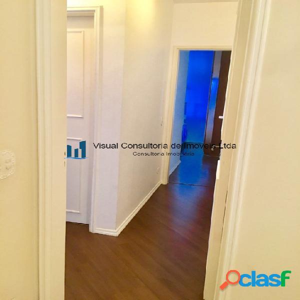 Lindo apartamento para venda ou locação no Klabin prox metro 2