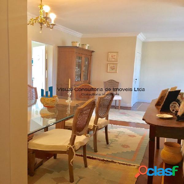 Lindo apartamento para venda ou locação no Klabin prox metro 3