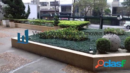 Apartamento 130 m2 no jardim paulista
