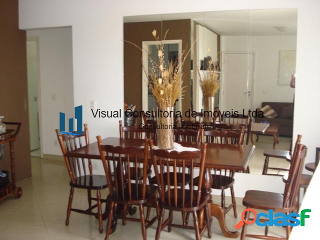 Apartamento com 3 dormitórios, lazer completo no Ipiranga 2
