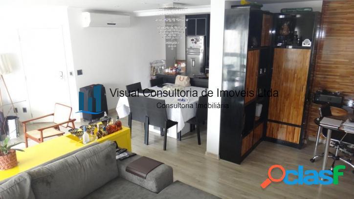 Itaim alto Padrão Mobiliado 127 m2 3 Suites 3 vagas 2