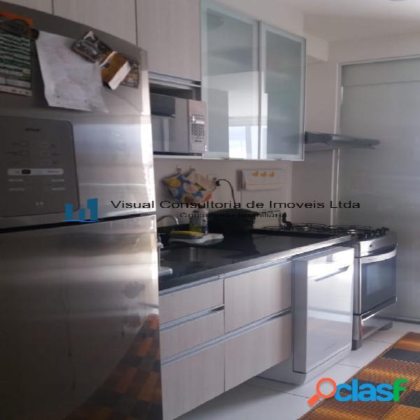 Lindo apartamento prédio novo na saúde 2 vagas prox ao metro