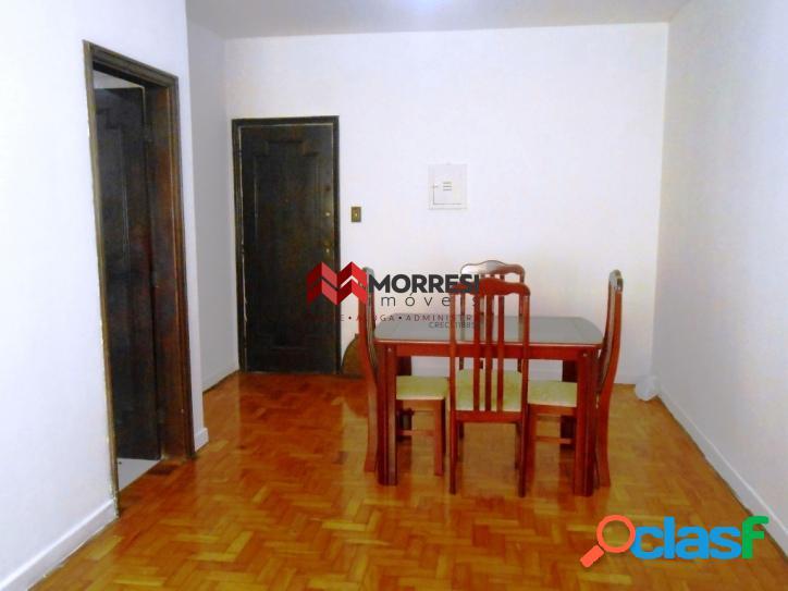 Apartamento 2 dormitorios Boqueirao Santos