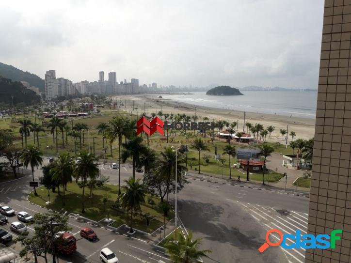 Apartamento 3 dormitorios Itarare Sao Vicente