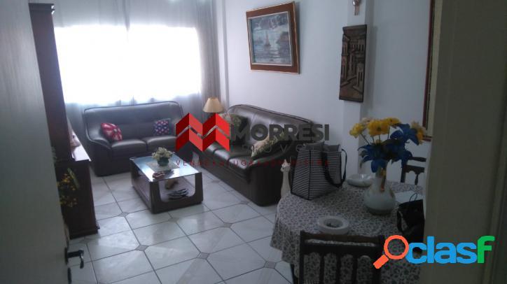 Apartamento 2 dormitórios - guilhermina/praia grande