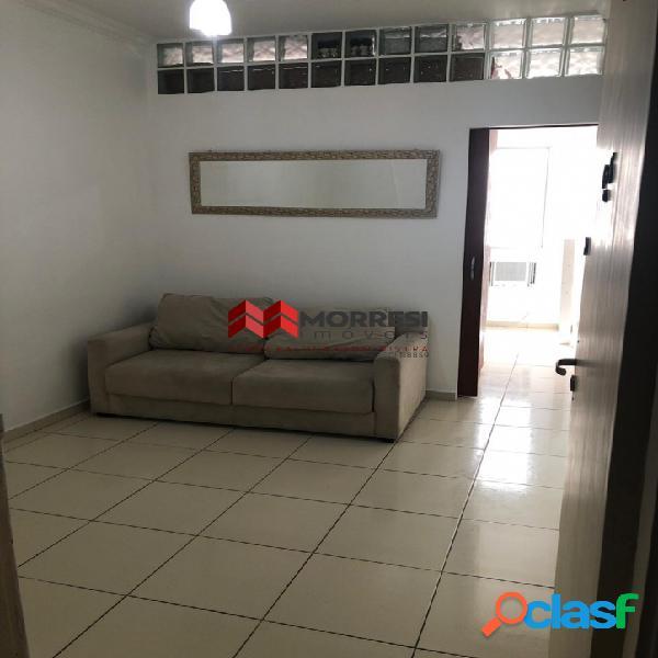 Apartamento 1 dormitorio mobiliado centro
