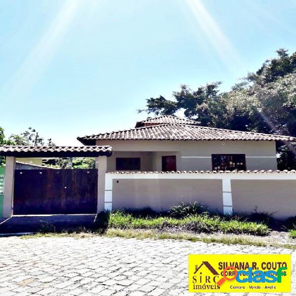 Casa 3 quartos(suíte) em condomínio R$ 260 mil 1