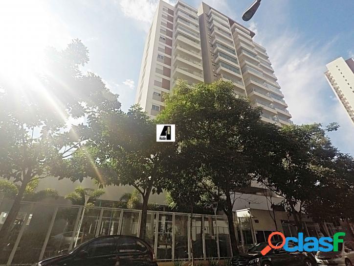 Apartamento garden com ampla sacada, panamby, 2 dorms, 1 vaga, contrapiso