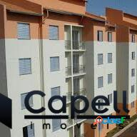 Apartamento condomínio arco iris -diadema-sp