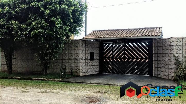 Casa em condomínio fechado no jardim da colina - sbc-sp