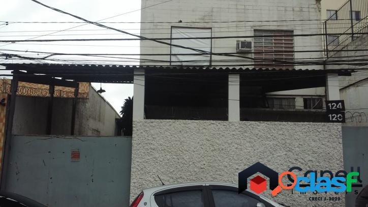 Galpão comercial 525m2 ac sp.zona sul próx shopping plaza sul
