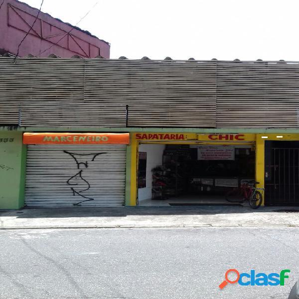 Prédio comercial bairro sta terezinha