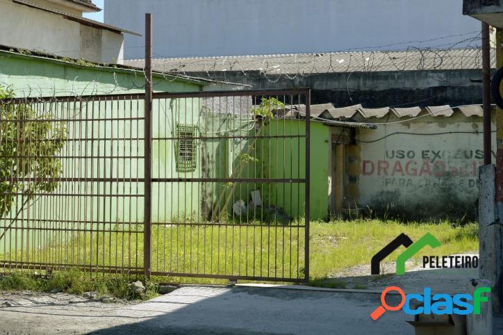 Terreno centro de itaguaí
