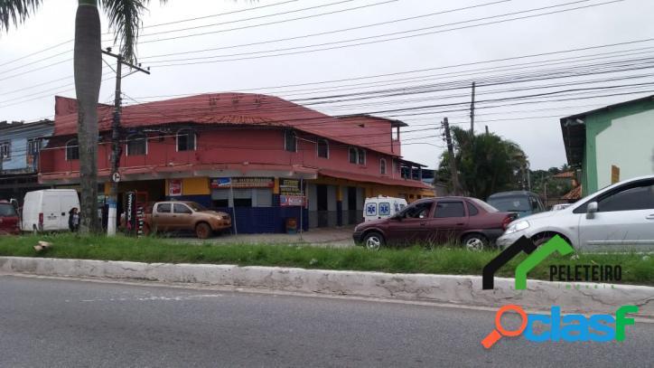 Alojamento em itaguaí
