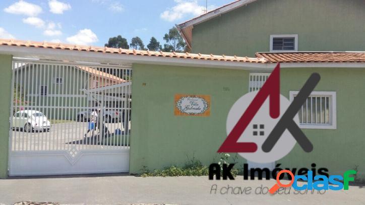 Casa em condomínio fechado e itapevi