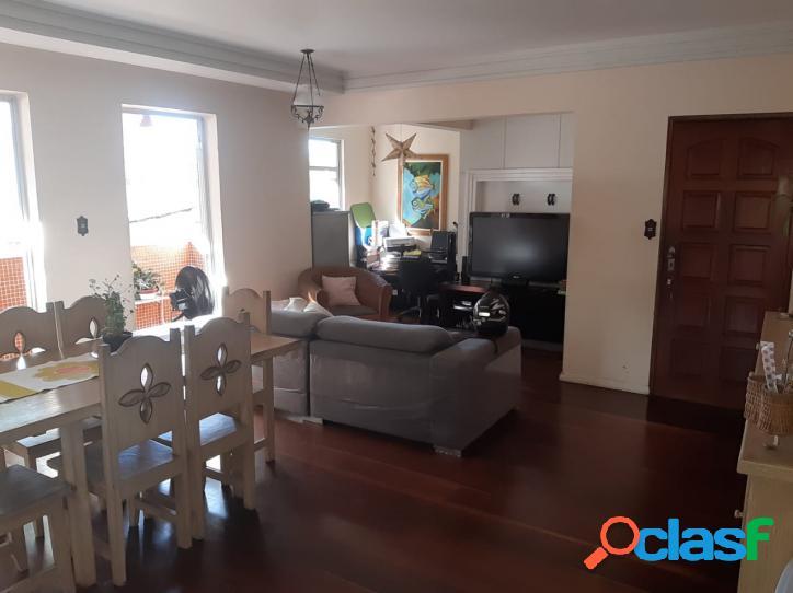 Vendo amplo apartamento 3/4 - vista para baía do pontal - ilhéus