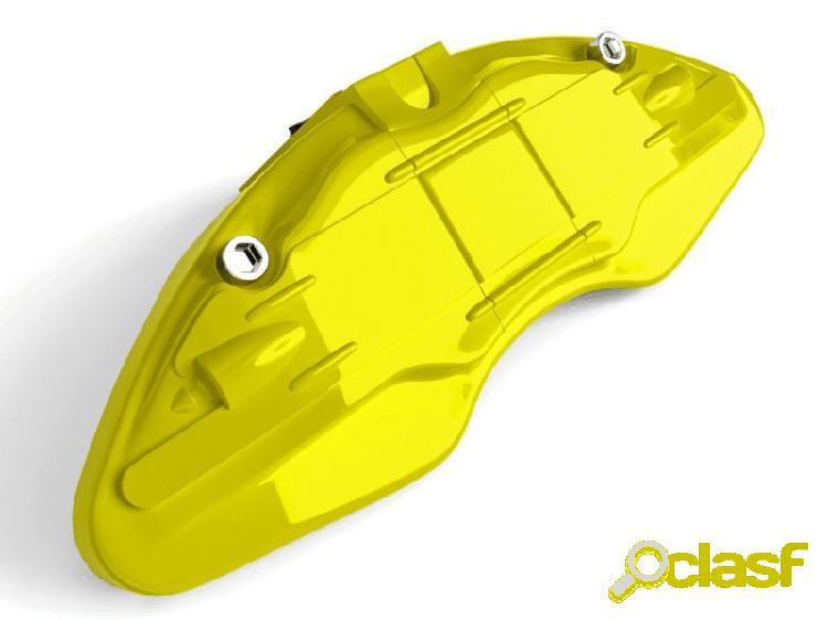 Capa para pinça de freio - amarela