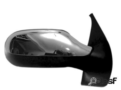 Capa de retrovisor cromada para palio/palio weekend/siena 04/12 strada 06/14