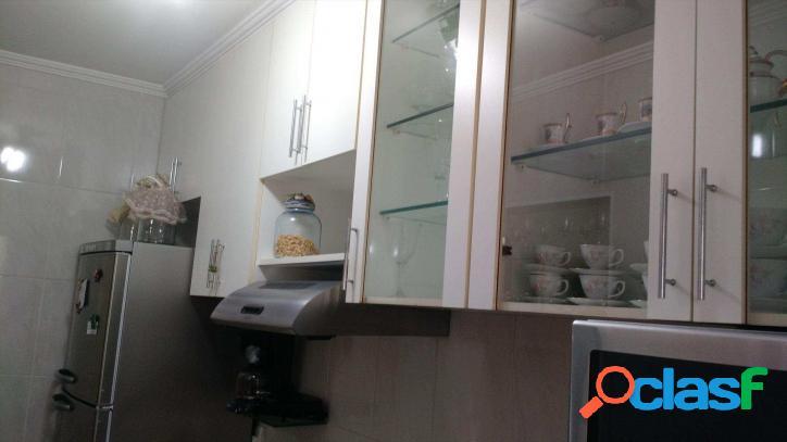 Apartamento Aconchegante / Bairro Guilhermina / Impecável / Visite !!! 2