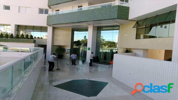 Apartamento em Praia Grande bairro Guilhermina 1