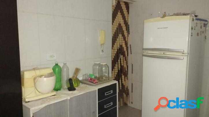 Casa 2 Dormitórios 1 Suíte Guilhermina - Praia Grande. 3