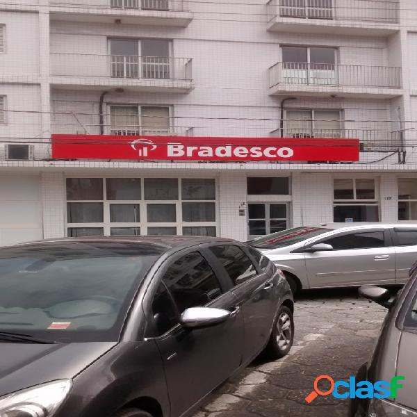 Salas Comerciais no coração do Boqueirão, local especial para o seu negócio prosperar, perto de bancos, restaurantes, lanchonetes. cod.1885 3