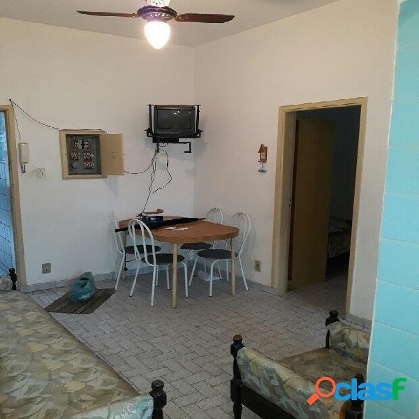 Apartamento dois dormitórios, bairro ocian, praia grande sp. cód.: 1978